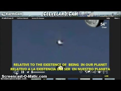 UFO News ~ UFO Over Las Vegas, Nevada Near Hotels and MORE Hqdefault
