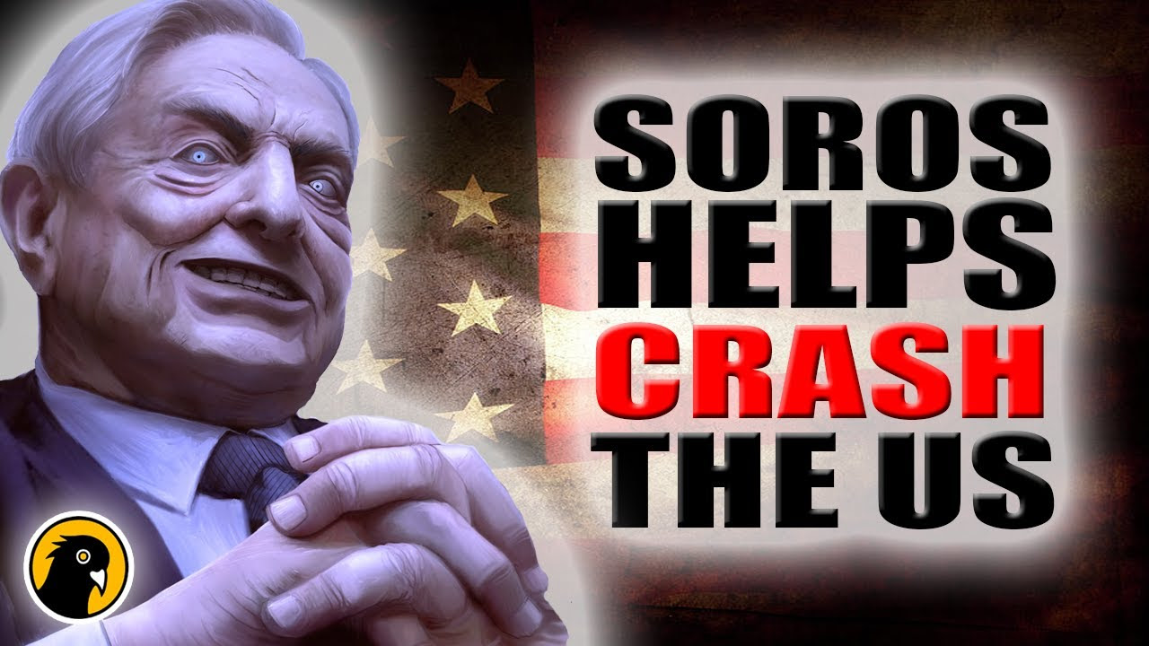 Soros 2020 Color Revolution EXPLAINED WzOO0AxErS