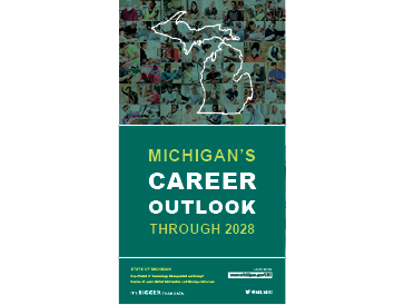 Michigan's Career Outlook through 2028