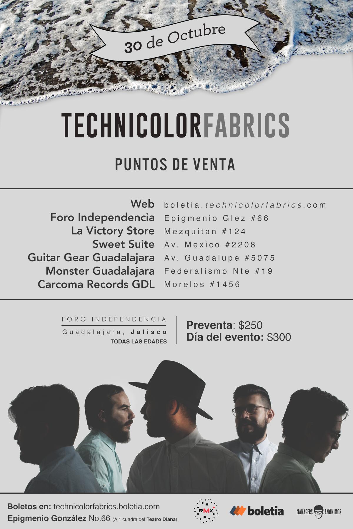 tecnifabrics