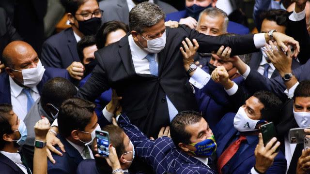 Saiba quem é Arthur Lira, novo presidente da Câmara que construiu base para Bolsonaro