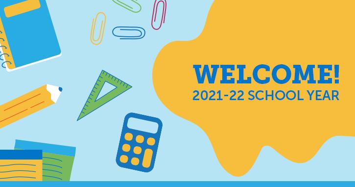 FLVS Corkboard: Back-to-School 2021-22