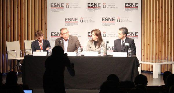 El primer Congreso Nacional de eSalud, se celebrará en Madrid en noviembre