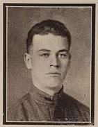 Arthur Wylie