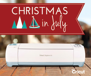 Cricut Christmas In July Sale: Clearance Items As Low As $14 99, 40