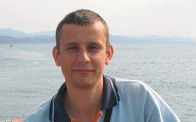 Wjatscheslaw Weremi (Foto: privat/imi.org.ua)