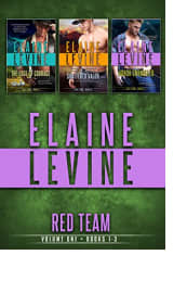 The Red Team Series by Elaine Levine