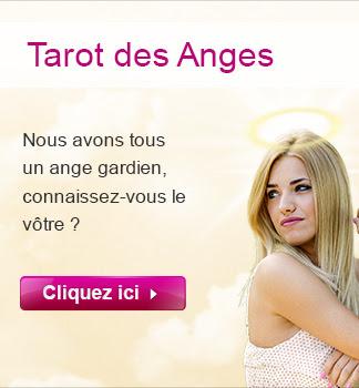 Découvrez le Tarot des Anges