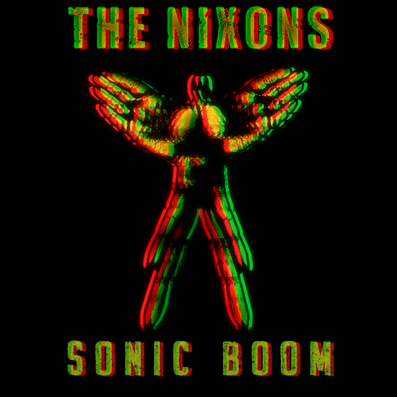 Sonic Boom Cover Final