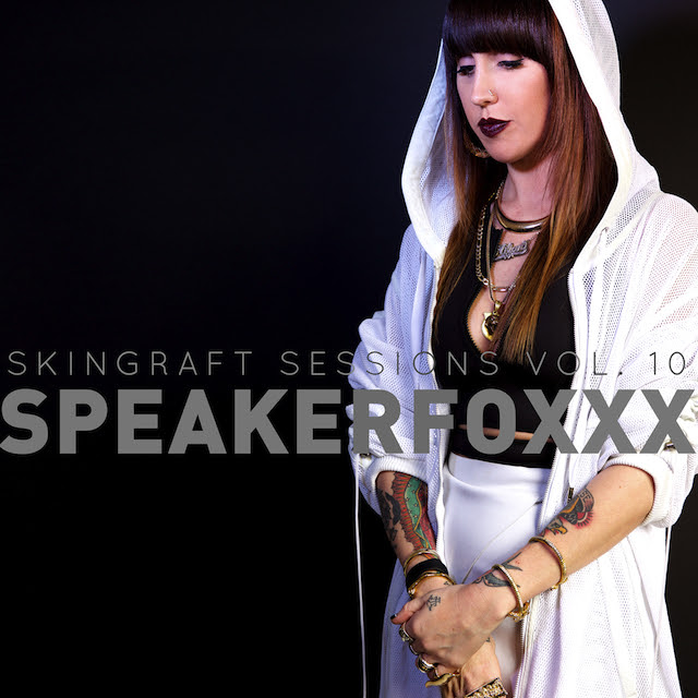 Speakerfoxx skingraft 640x640