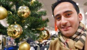 Hugh Fitzgerald: A Muslim In Germany Just Loves Christmas — So What? (Part One)