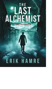 The Last Alchemist by Erik Hamre