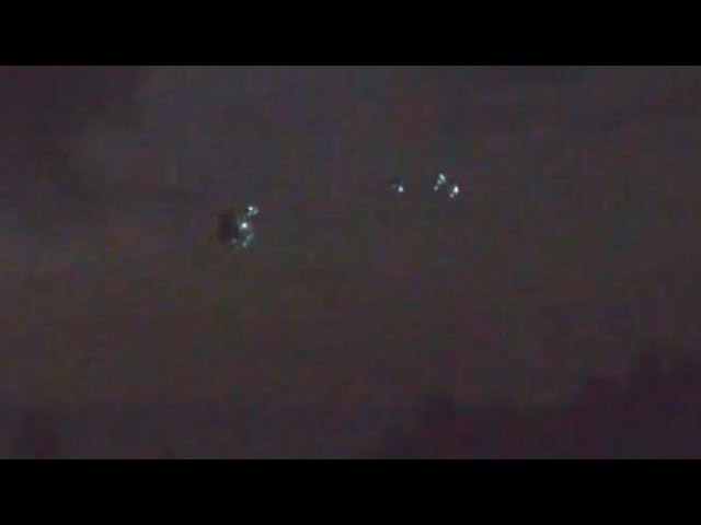 UFO News ~ UFO Near Trees In Romania plus MORE Sddefault