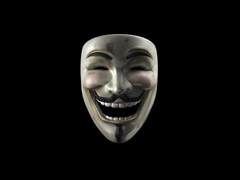 Anonymous: This Shocking Footage Should Worry You! Something Is Happening..