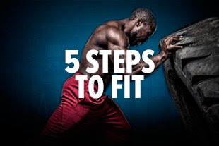 5 Steps To Fit