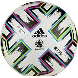 Mikulás - Adidas Uniforia League Soccer Ball