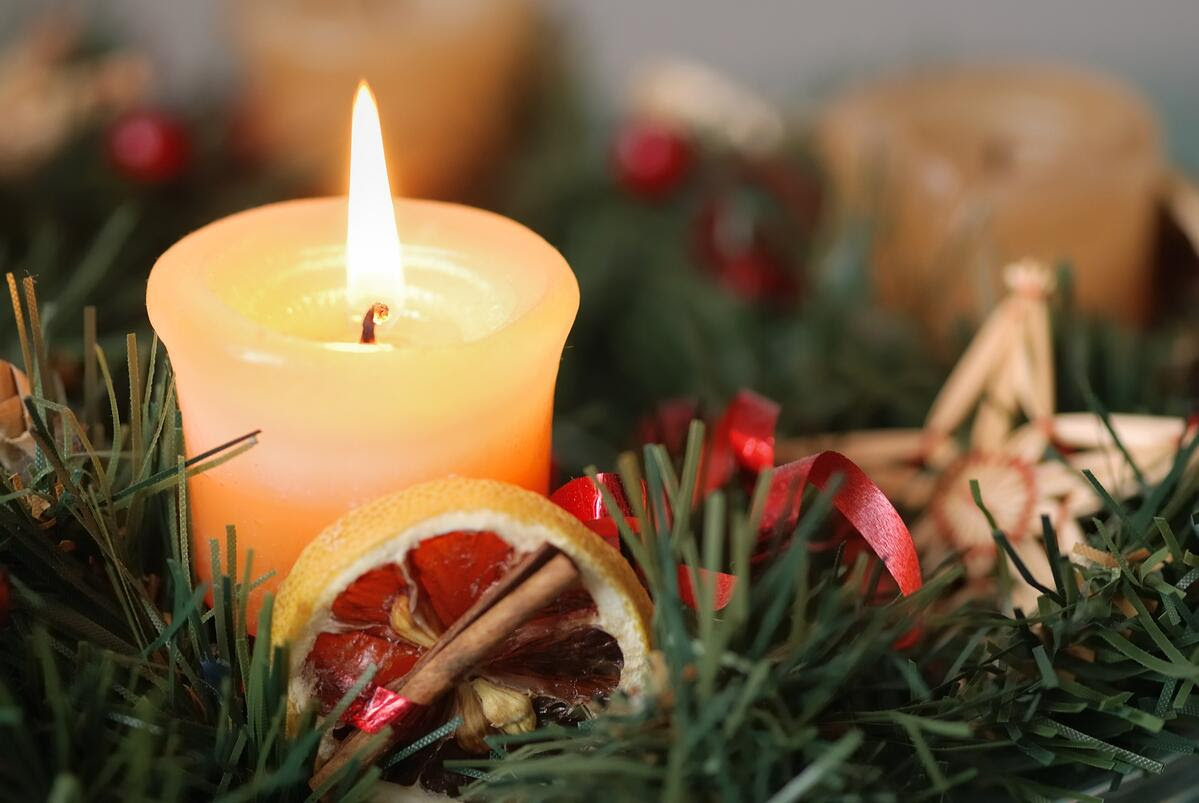 Advent image | Fotosearch