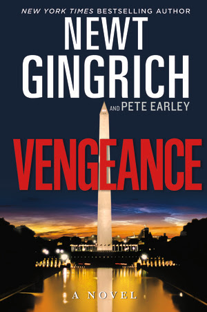 Vengeance COVER gingrich