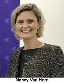 Nancy Van Horn
