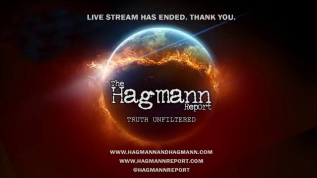 Steve Quayle on The Hagmann and Hagmann Report