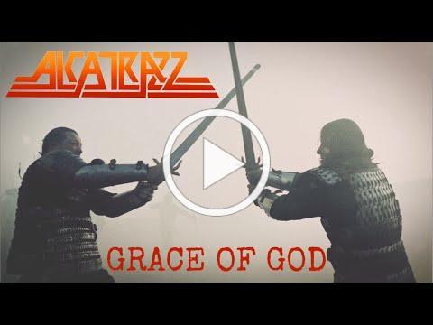 Alcatrazz - Grace of God (Official Video)