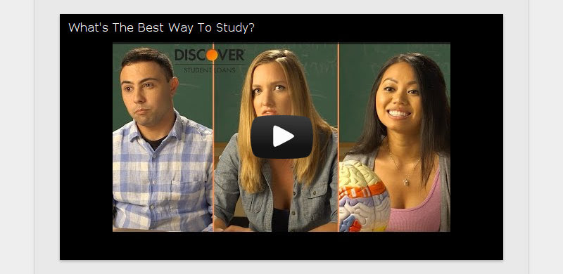 What's The Best Way To Study?