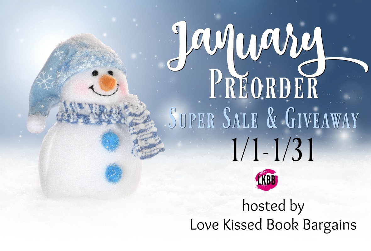 January Super Sale   Giveaway