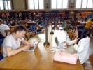 Survey: Majority of online college students satisfied with courses