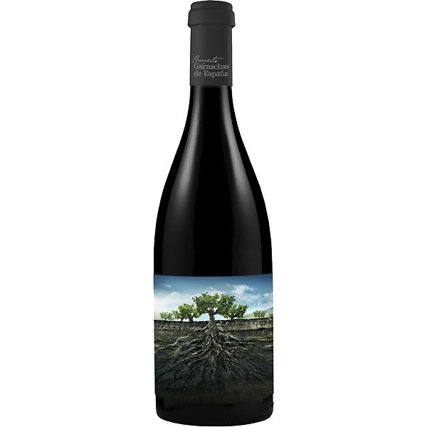 Image result for garnacha salvaje del moncayo