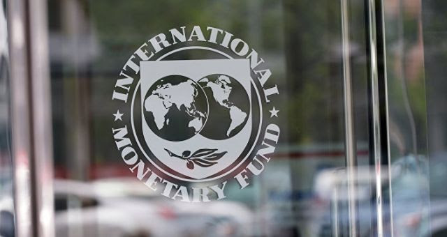 The IMF Dread Resistance to Globalization (Video)