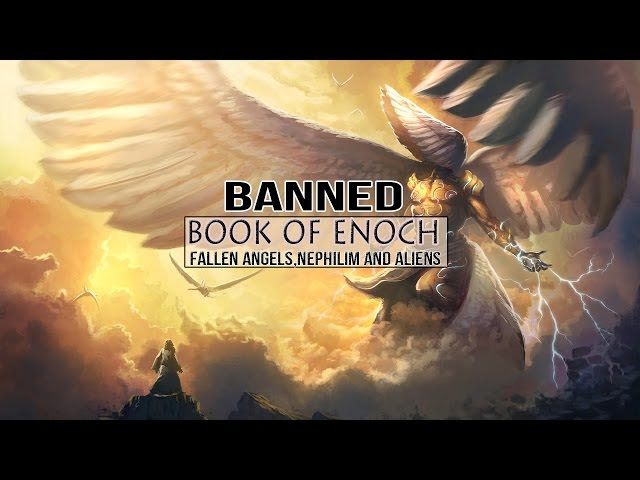 Forbidden Book Of Enoch : Fallen Angels,Nephilim and Aliens  Sddefault