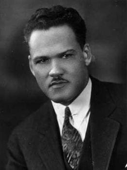 Dr.  Frederick Douglass Patterson, founder of the United Negro College Fund