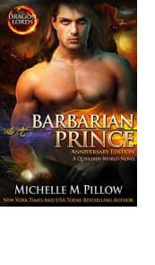 Barbarian Prince