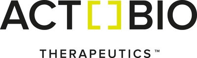 ActoBio Therapeutics Logo (PRNewsfoto/Intrexon Corporation)