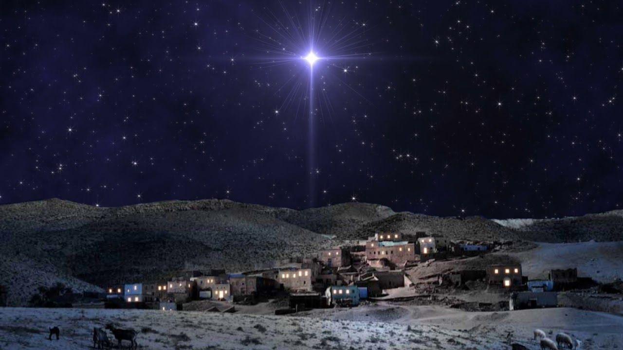 Pin on Star of Bethlehem