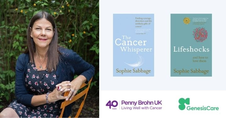 GenesisCare and Penny Brohn UK presents: Integrative Cancer Care