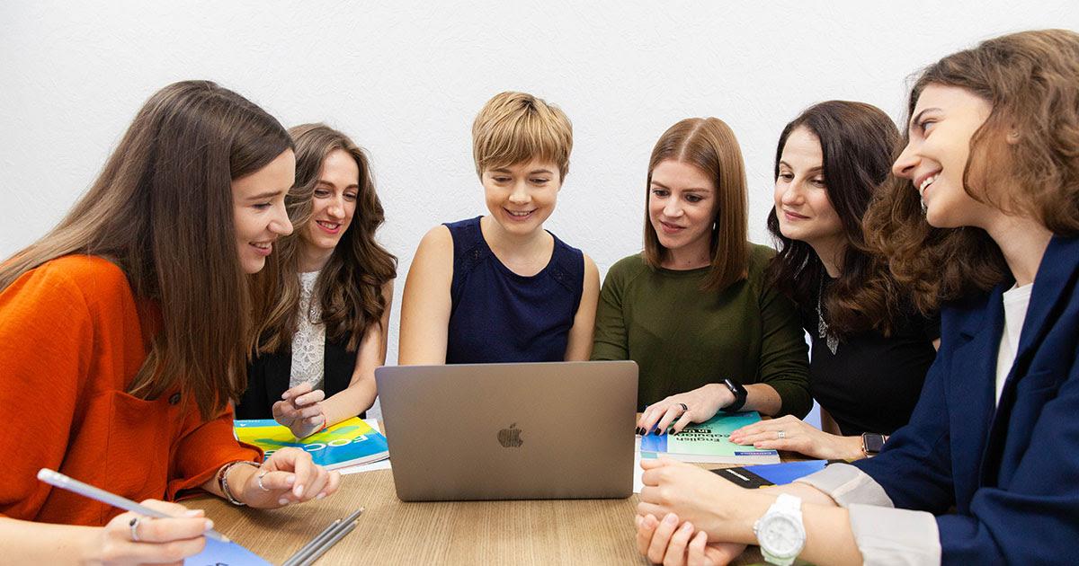 Програми CELT-S і CELT-P – підвищення кваліфікації для вчителів англійської