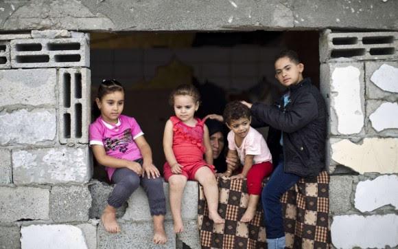 Gaza octubre 2014 (15)