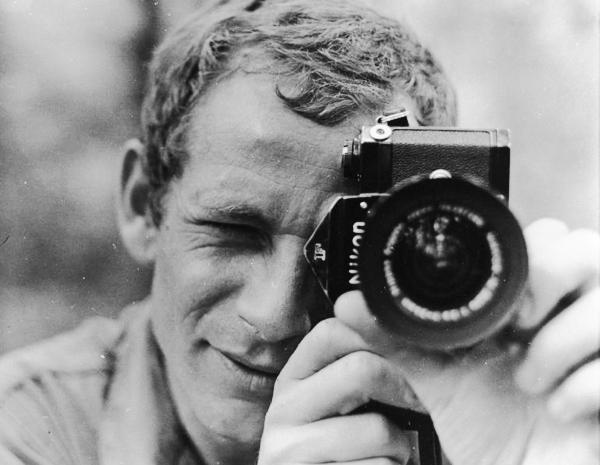 Gilles Caron,  Guinée, décembre 1968 © Fondation Gilles Caron / Clermes