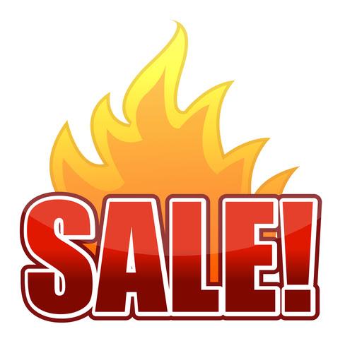 Hot Summer Sales