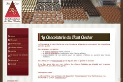 La Chocolaterie du Haut Clocher