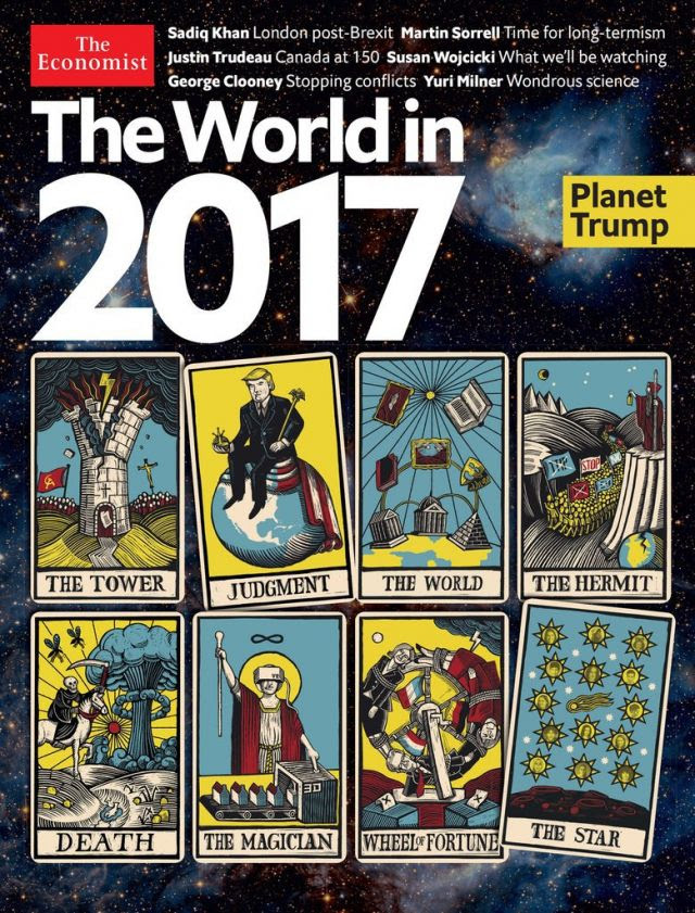 The Trump Card, it's Coming: We Are Being Played - Revived Roman Empire, Global Governance, the Antichrist