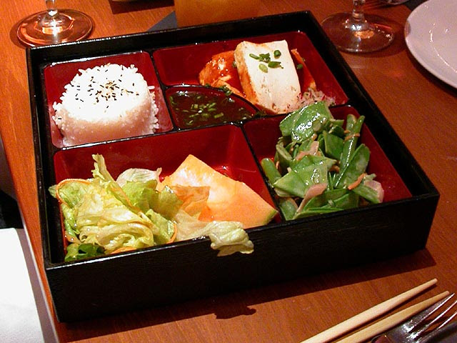 Register for the Bento Box program.