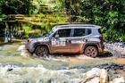Foram 175 quilômetros de prova com os mais variados obstáculos off-road (Chico Ferreira)