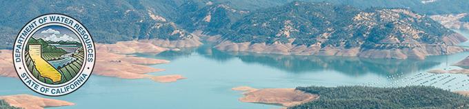 Banner Image - Lake Oroville