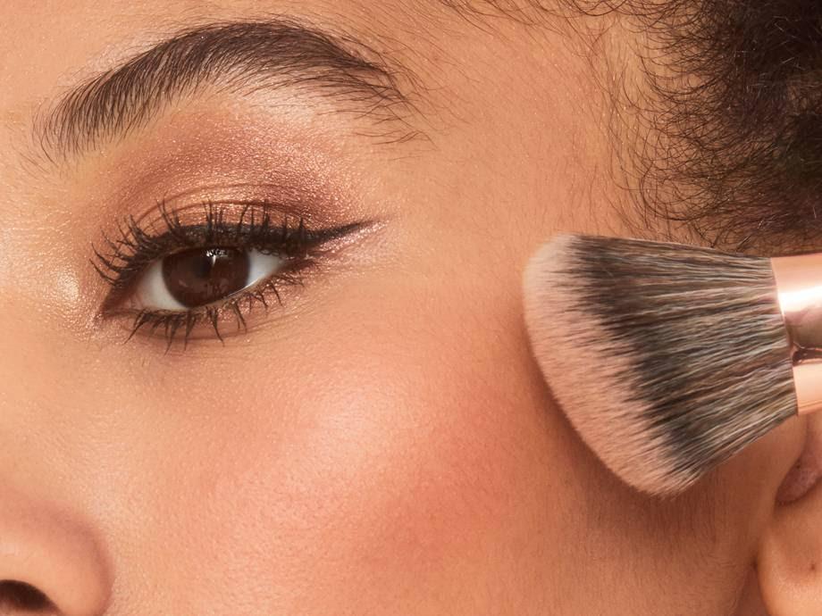 How to Prevent Splotchy Blush | Makeup.com