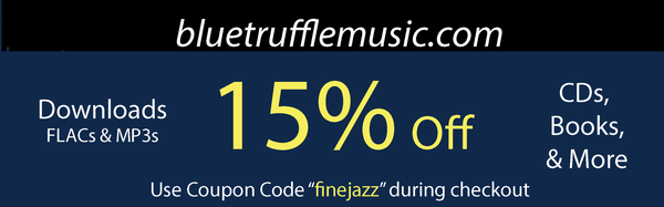Blue Truffle Music