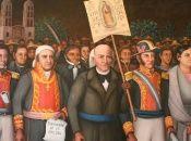 México celebra este 16 de septiembre el 211 aniversario del inicio de la Guerra de Independencia.