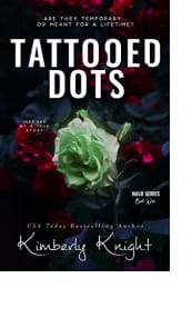 Tattooed Dots by Kimberly Knight
