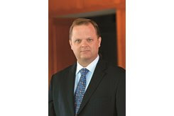 Bill Mudd, president and chief operating officer of CDI